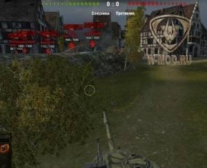 3d иконки танков противников