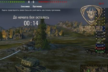 цветные иконки танков