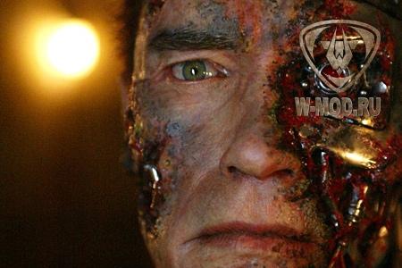 Озвучка из Terminator