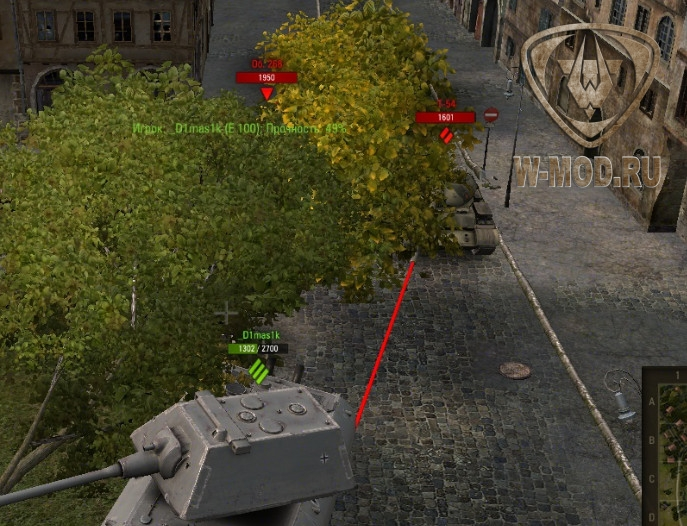 IF_THEN_ELSE в бою