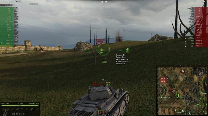 скачать моды на танки вот спик