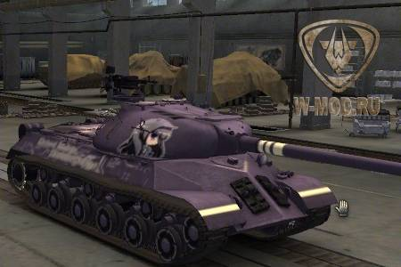шкурки для world of tanks wot mod