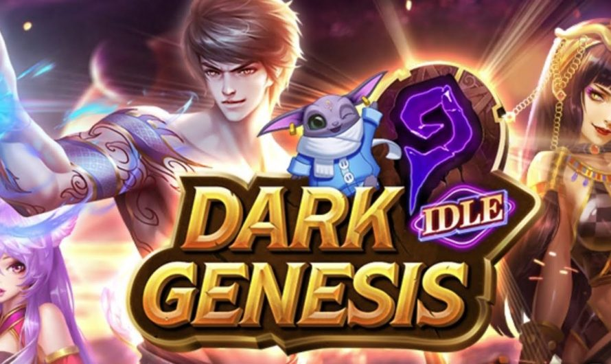 Dark Genesis: Промокоды на июнь 2021