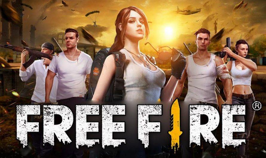 Промокоды Free Fire: как получить бесплатные алмазы