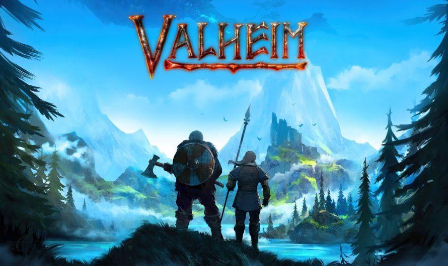 Valheim: Читы, консольные команды и моды